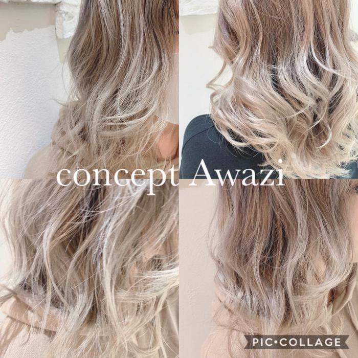 concept淡路店所属・concept 淡路店の掲載