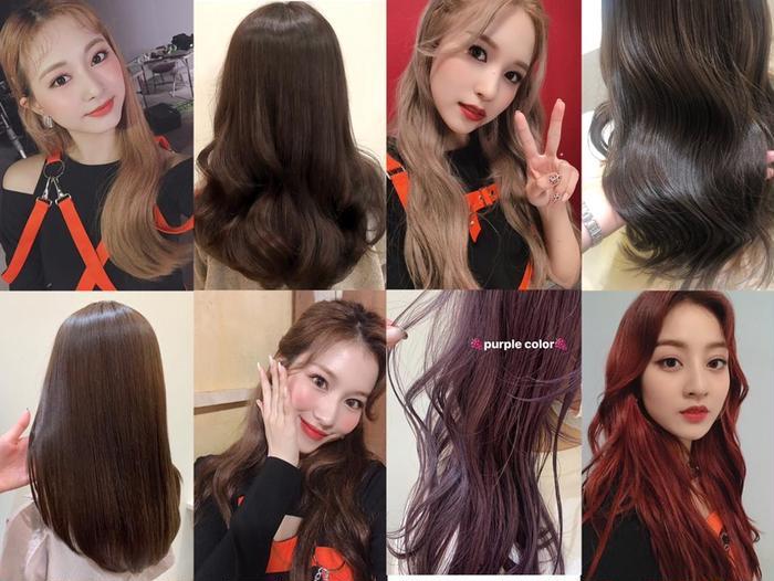 Hair&MakeNOISMekolu所属・🤍 高沼渚🤍の掲載