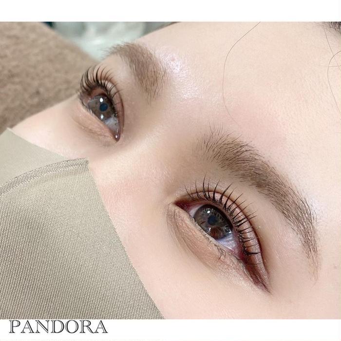 PANDORA所属・PANDORA ~eyelash~の掲載