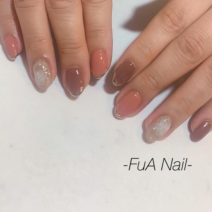 -FuANail-所属・-FuA Nail-の掲載