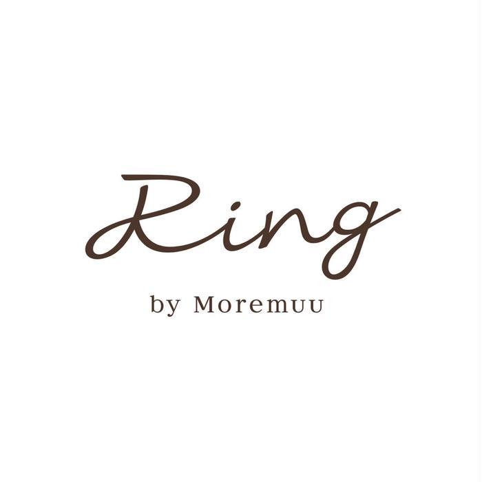 Ring  by Moremuu所属・Kaori 🌷の掲載