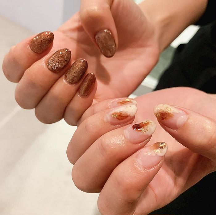 nail cute所属・生井 恵の掲載
