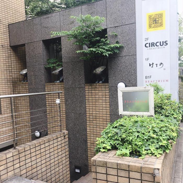 BEAUTRIUM表参道所属・手塚 莉多の掲載
