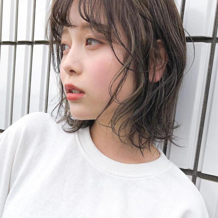 HAIR&MAKE EARTH 千葉店所属・日暮 美桜の掲載