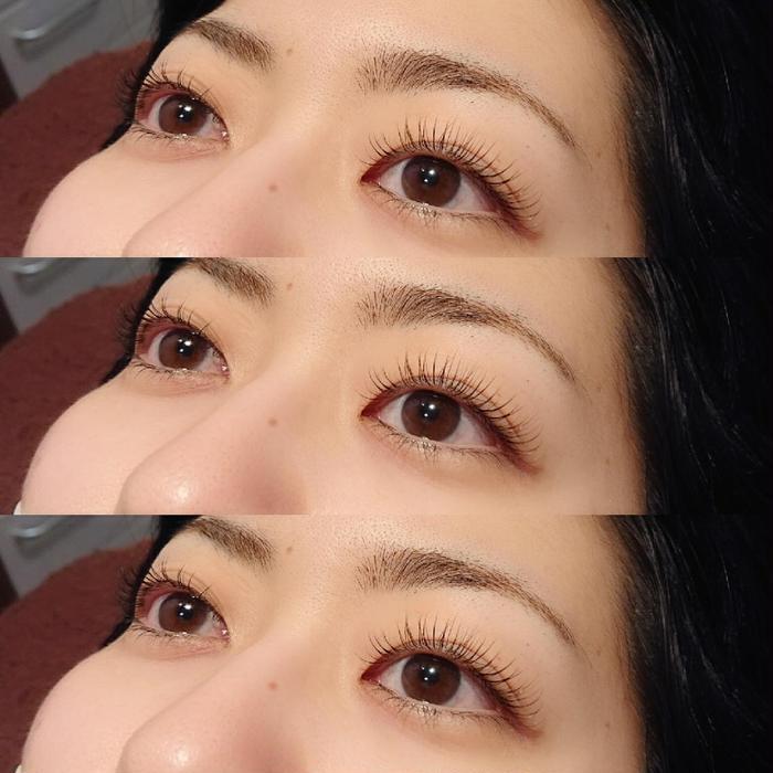 Eyewish所属・matsuo yokoの掲載