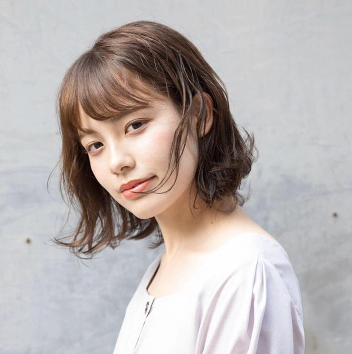 EIL hair Hono【エイルヘアー ホノ】所属・まつお いっきの掲載