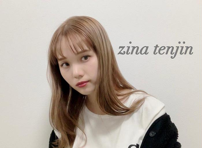 zinatenjin所属・ANNA /艶髪ハイトーンの掲載