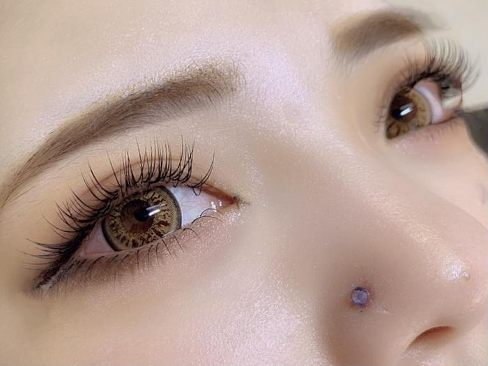 SOPHIA(ソフィア)eye&nail 関内店所属・SOPHIAソフィア eyelash関内の掲載