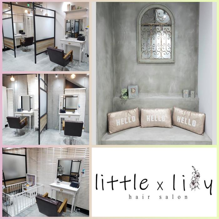 little×lily所属・little× lilyの掲載