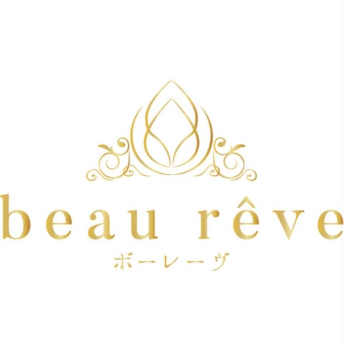 beaureve所属・beau reveの掲載