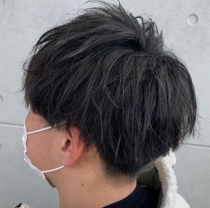 hairtherapysara荒井店所属・✂︎YU- TO✂︎の掲載