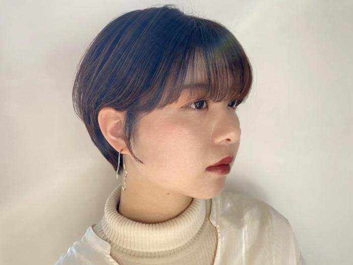 hair vago所属・三好 美里の掲載