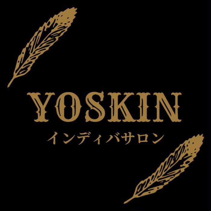 YOSKIN所属・インディバサロン YOSKINの掲載