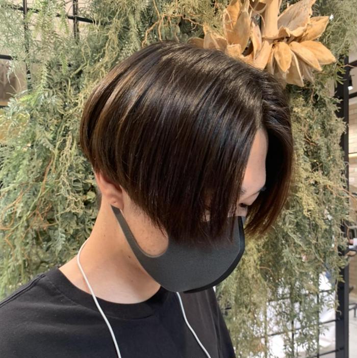 ZEST三鷹店所属・【カラーリスト】 松岡夏未の掲載