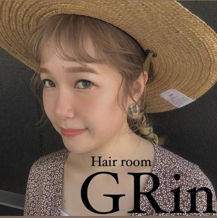 HairroomGRin所属・sakai yukoの掲載
