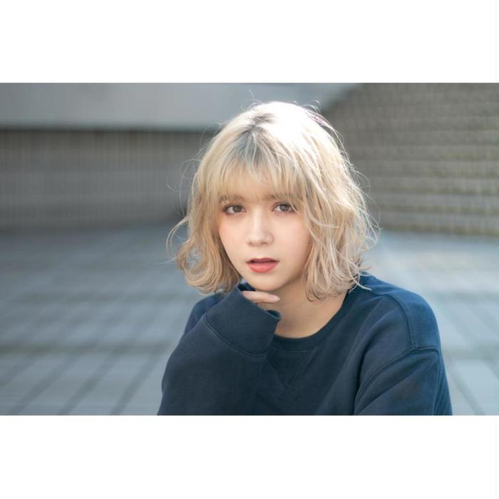 HAIRSALONMFe's池袋所属・M Fe's 池袋 🍁星野 拓夢🍁の掲載
