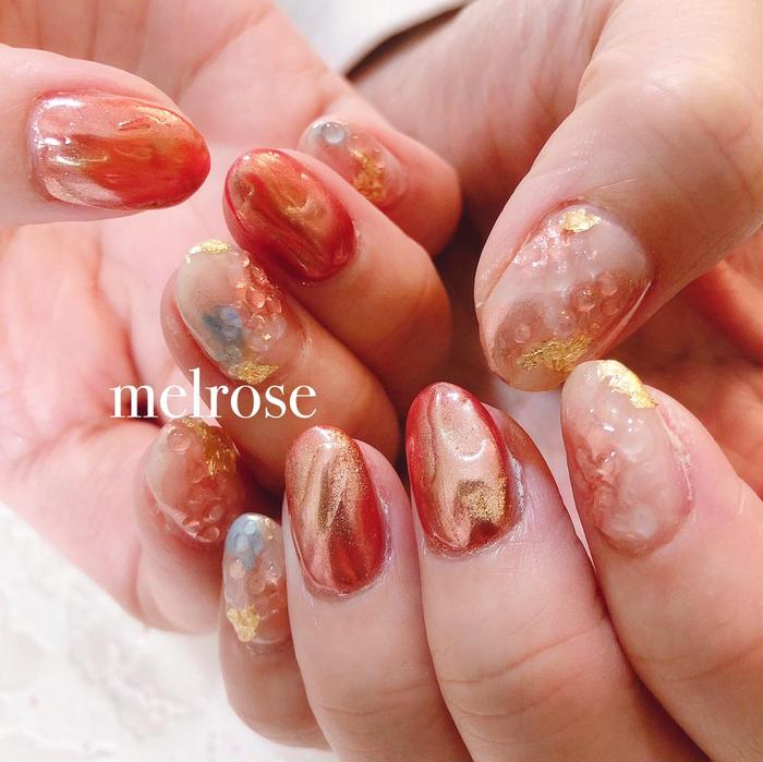 Nail Salon MELROSE所属・Nail Salon MELROSEの掲載