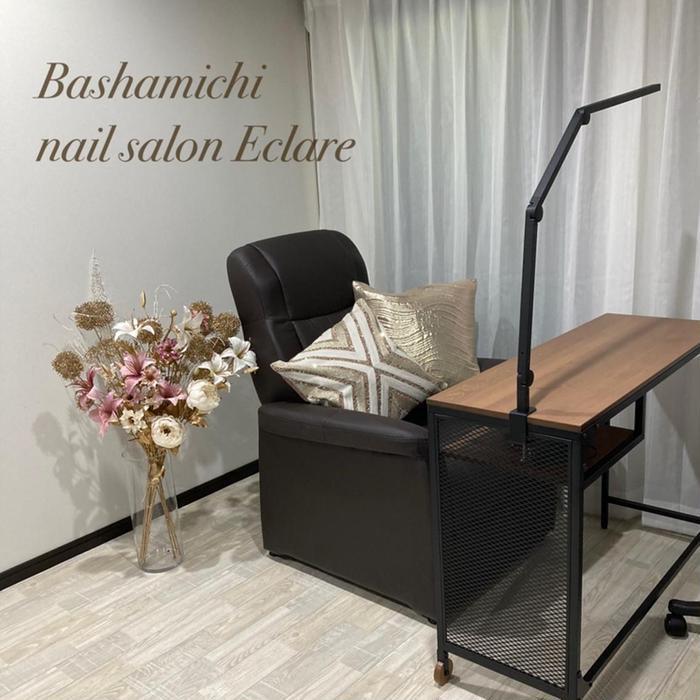 nail salon Eclare所属・ネイルサロン エクラーレの掲載