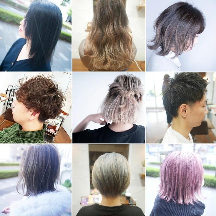 hairdesign LARGO所属・みうら たくやの掲載
