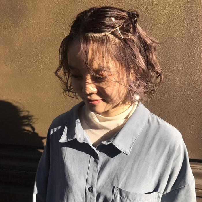 annHEARTS所属・ann 綺桜(きお)の掲載
