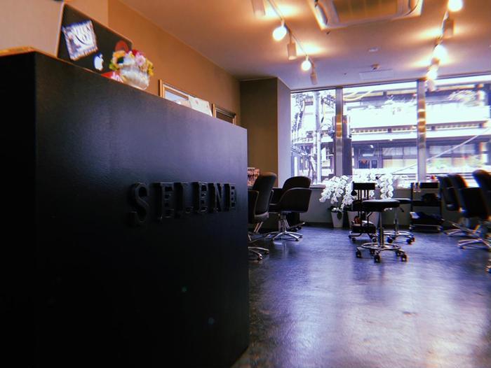 S.SWEET所属・♡派手髪♡ Oujiの掲載