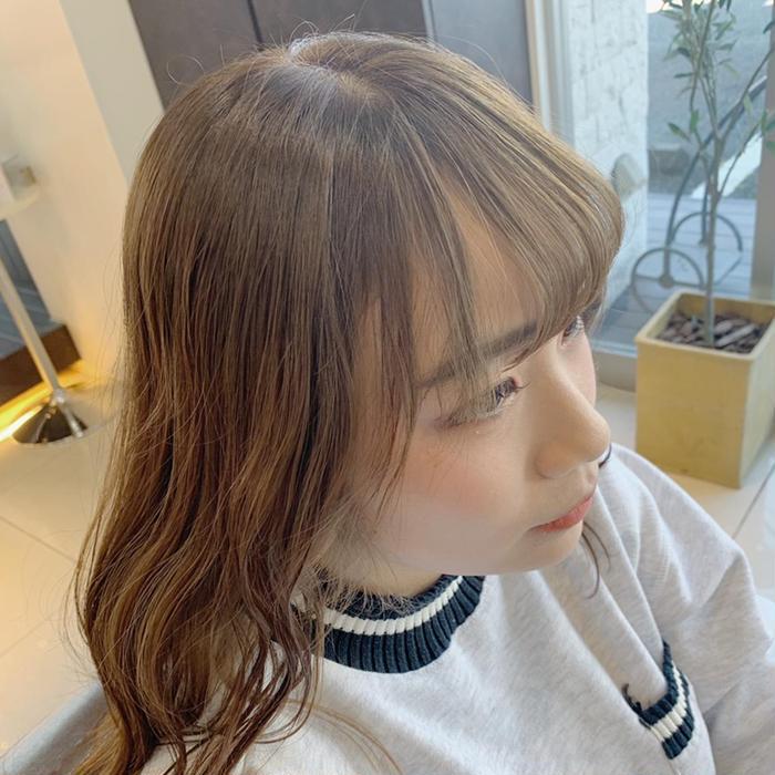 FORTE草薙所属・カラー美容師🦋 稲葉竜一の掲載