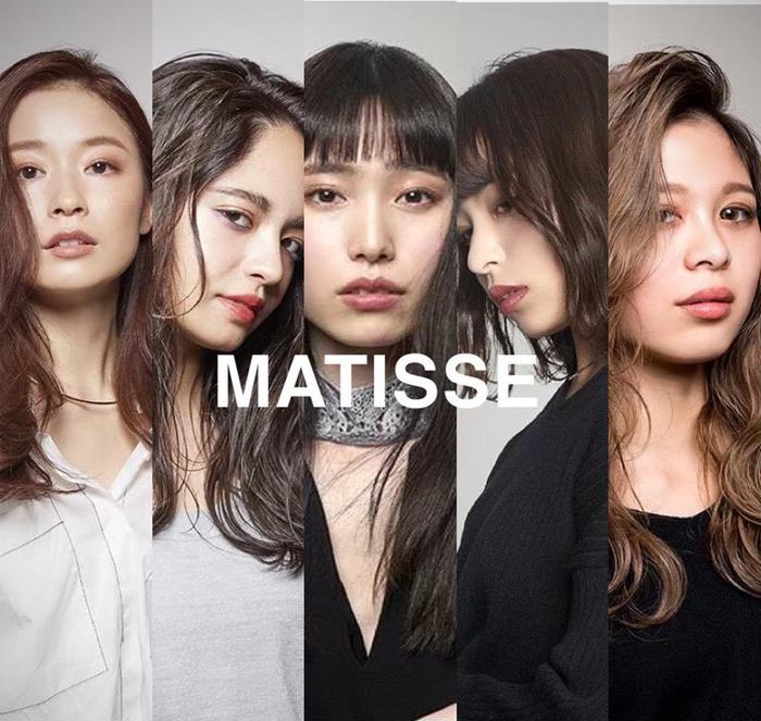MATISSE所属・☘️髪質改善☘️ 綺麗なカラー☘️の掲載