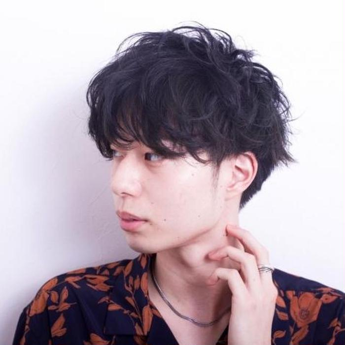 Act stylish hair所属・福井 湧也の掲載