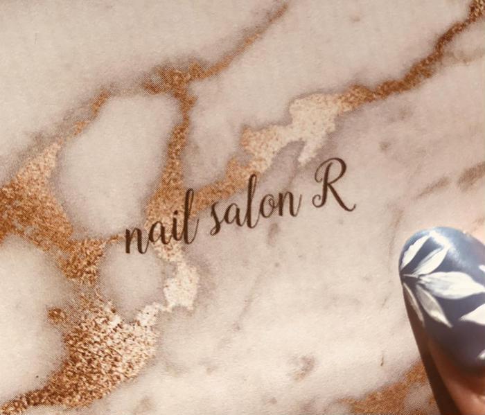 nail salon R所属・nail salon Rの掲載