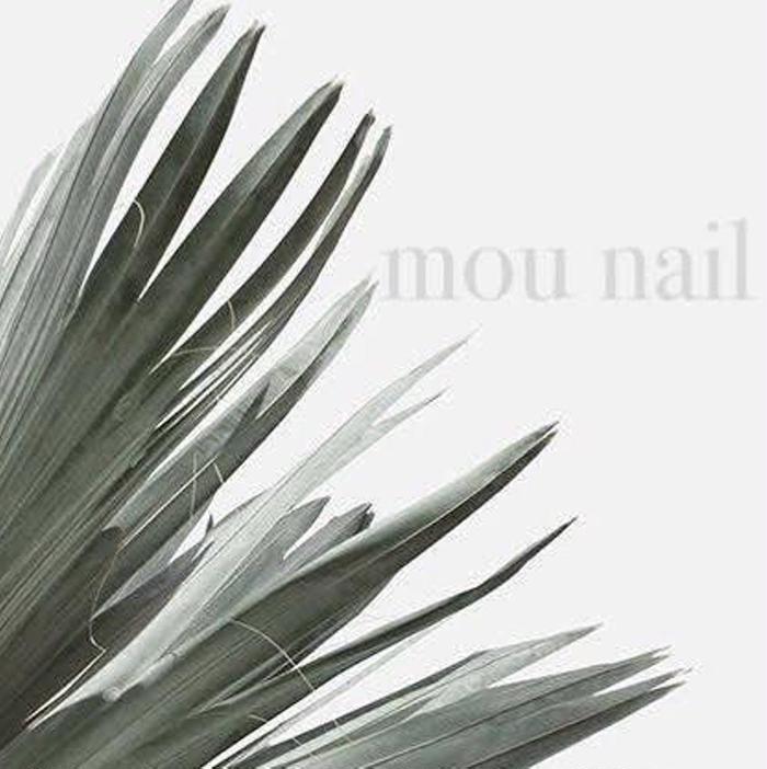 mou nail所属・mounail ことの掲載
