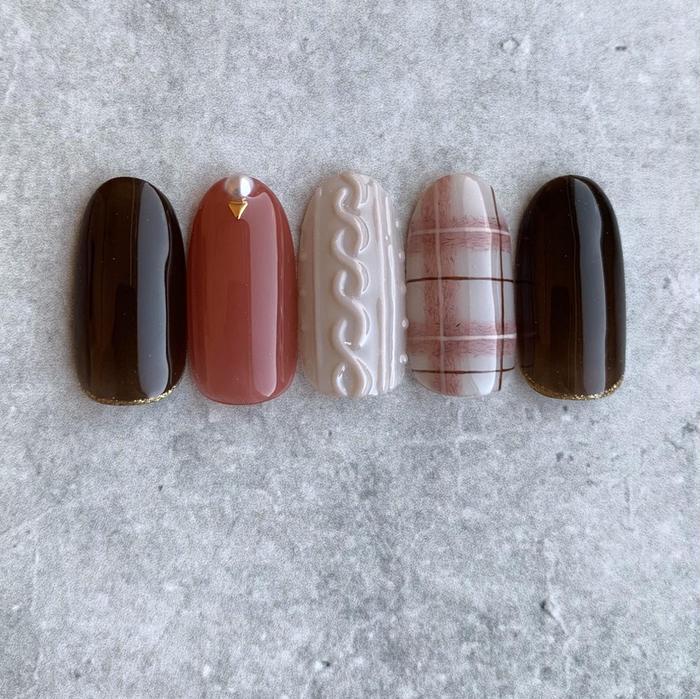 nail atelier JUÜ【ジュー】所属・nail atelierJUÜの掲載