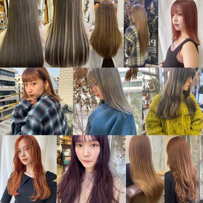 Pia hair design所属・松尾 太樹【pia】の掲載