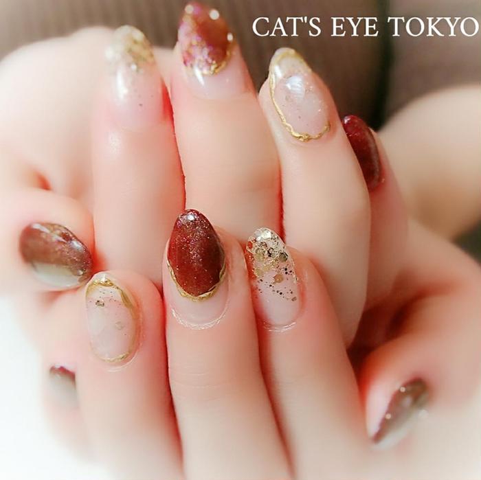 Cat's eye TOKYO所属・cat'seye TOKYO  石田の掲載