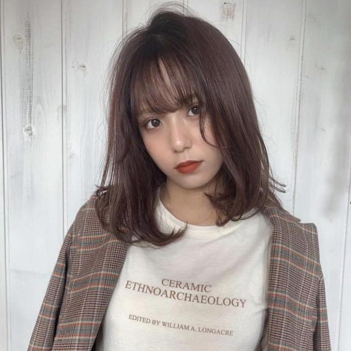 mintbyFORTE所属・💫髪質改善💫 榎本莉子の掲載