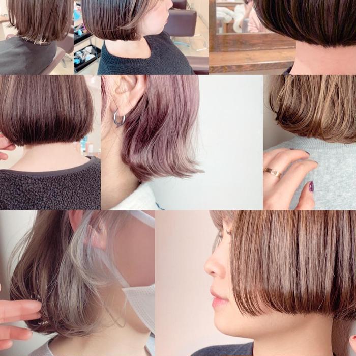 hair RIMA所属・カット得意です💖 お任せ下さい!!の掲載