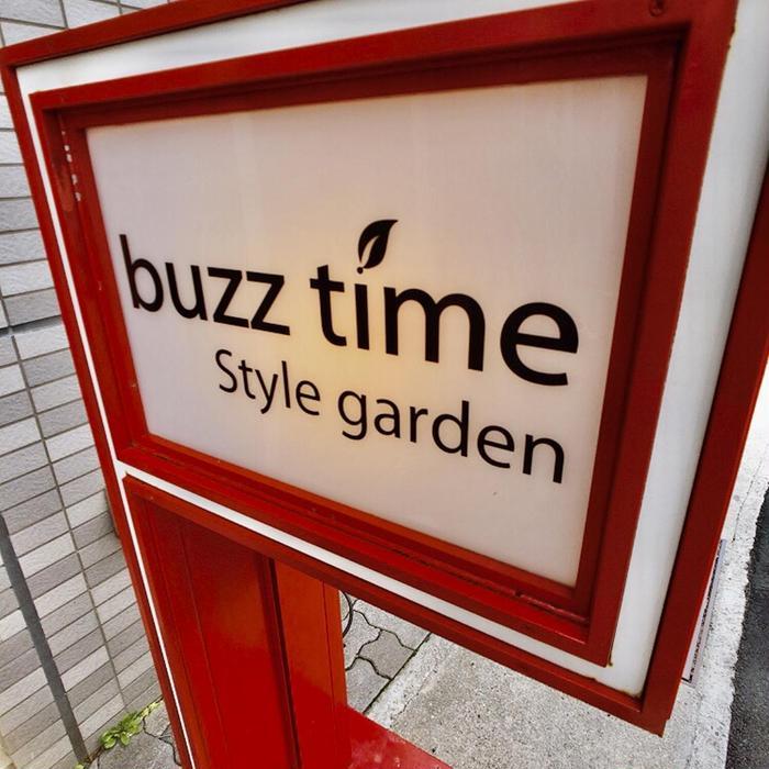 buzzTime所属・buzz- timeの掲載