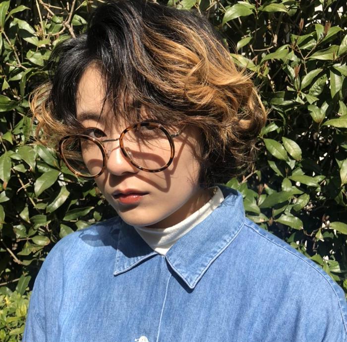 kith.hair &make所属・河村 しおりの掲載