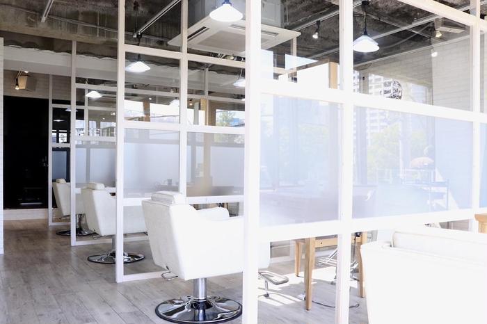 🏅錦糸町 美容院 Agate 半個室サロン🏅所属・🟡半個室サロン大川 月央🟡の掲載