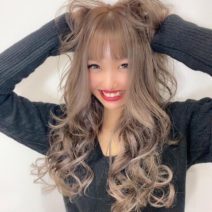 hair  design germe所属・店長/SHINODA #しのだスペシャルの掲載