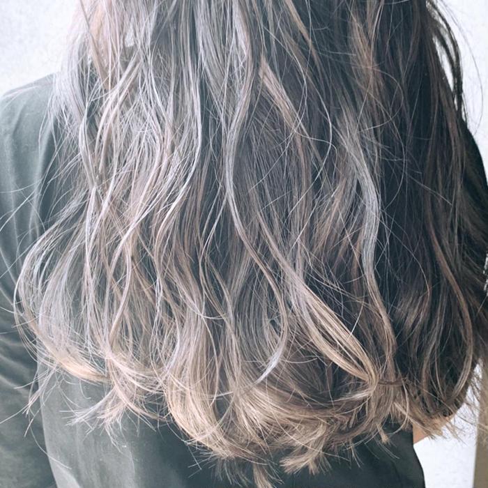 hair salonMヘアサロンM所属・武居 光稀の掲載