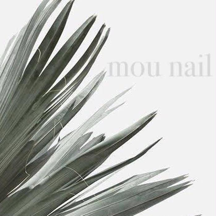 mou nail所属・mounail MOEの掲載