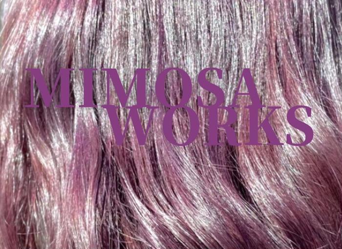 MimosaWorks所属・艶髪カラー💟 アユミの掲載