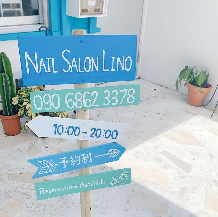 Nail Salon Lino所属・Aya ☺︎の掲載