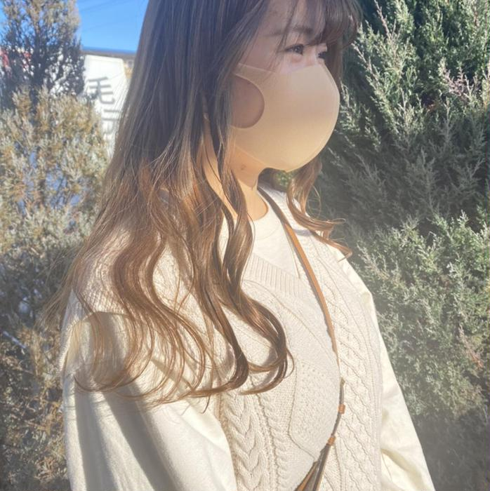FORTE中田店所属・Stylist 椙山 響の掲載