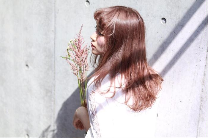 HairResort粋 Enam所属・🌷モテ髪🌷森岡 春佳の掲載