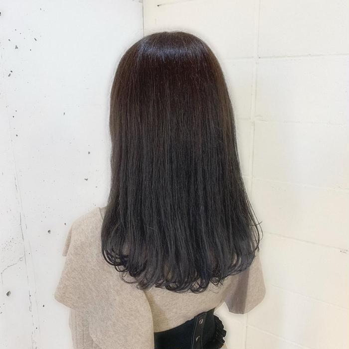 Lourdes hair design所属・千葉駅徒歩1分✂︎ 片野恵の掲載