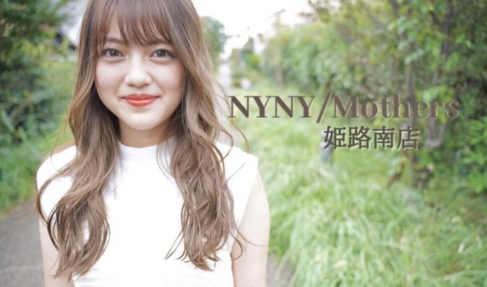 NYNY/Mothers姫路南所属・福間 美優の掲載