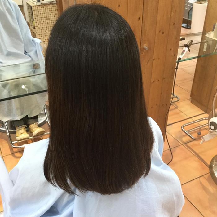 equri所属・髪質改善✨ おかのまゆの掲載