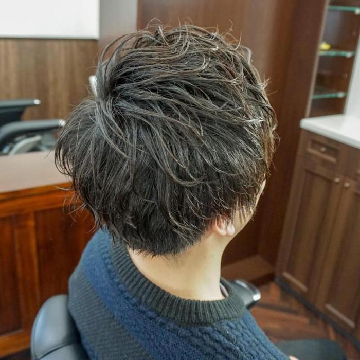 Barber&Esthetic GLIF所属・とし  の掲載