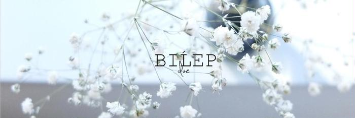 bilep  due所属・山岸 梨央の掲載